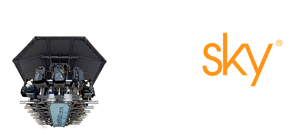 Dinner In The Sky® Mexico Official | Leave the routine on the ground