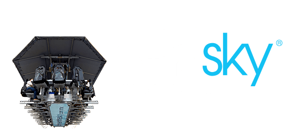 Dinner In The Sky® Mexico Oficial | Deja la rutina en tierra
